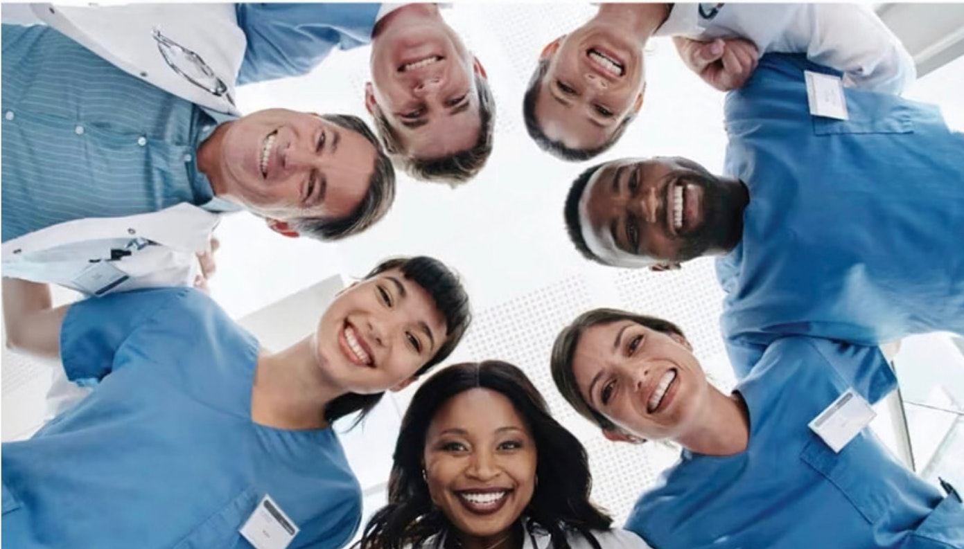 SRHS is Now Hiring Experienced and New Graduate RNs!