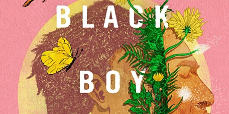 Hari Ziyad + Candice Iloh + George M Johnson: Black Boy Out of Time tickets