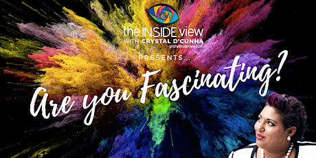 Are you Fascinating? How does the world see you? - Personality assessment tickets