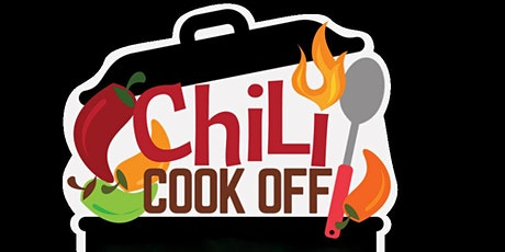 11th Annual Chili Cook-off tickets