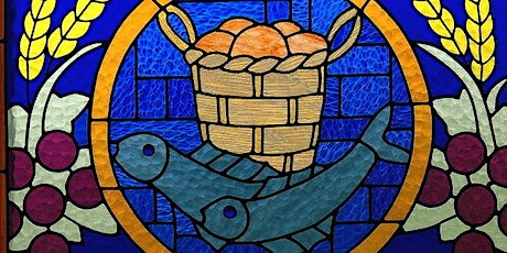 Culinary History Program: Food In Western Christianity tickets