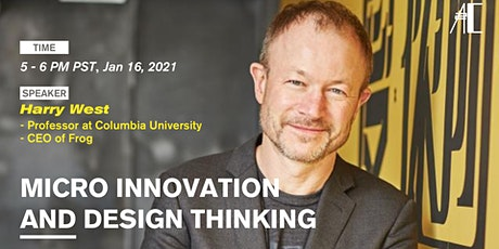 Micro Innovation and Design Thinking tickets