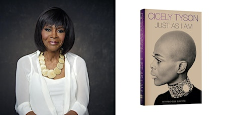 A Conversation featuring Miss Cicely Tyson & Whoopi Goldberg tickets