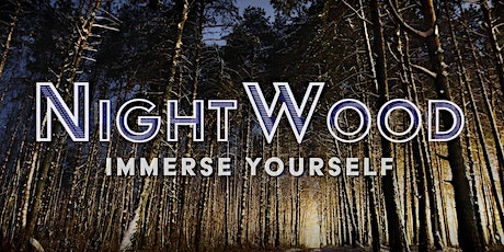ENVISIONING NIGHTWOOD: Behind the Scenes with the Creators tickets