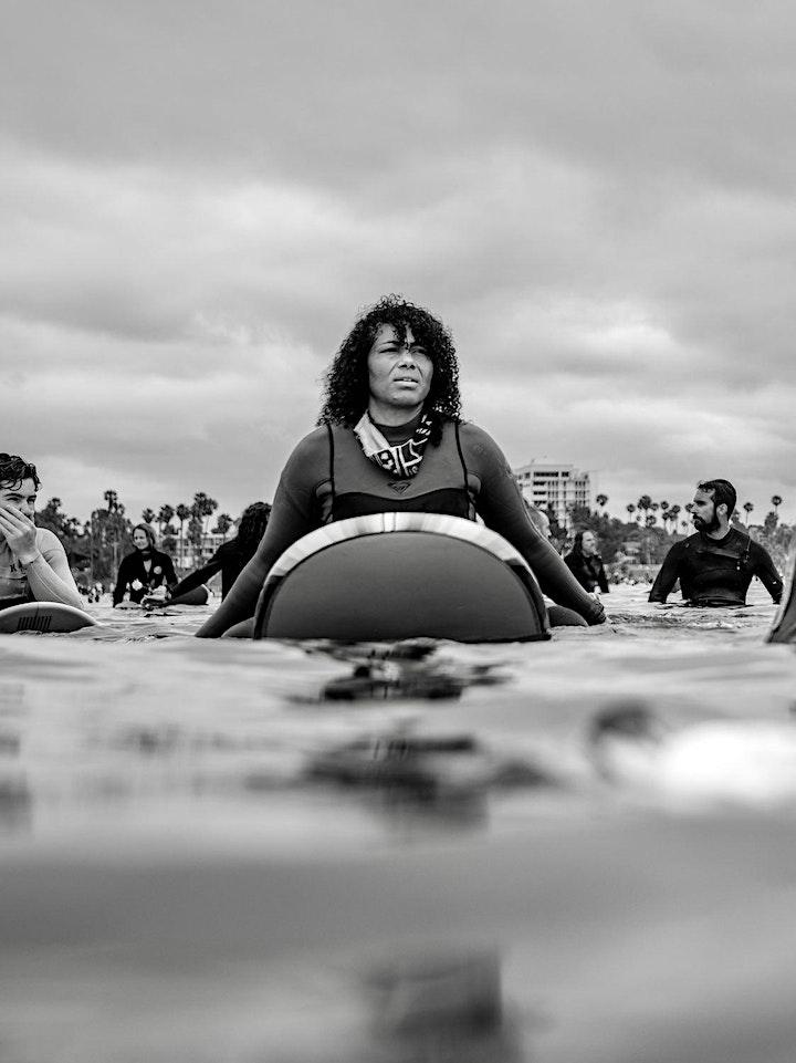 Waterwoman + Tea Community Gatherings (Every Thursday) image