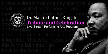 Dr. Martin Luther King, Jr. Tribute and Celebration tickets