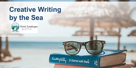 Creative Writing by the Sea tickets