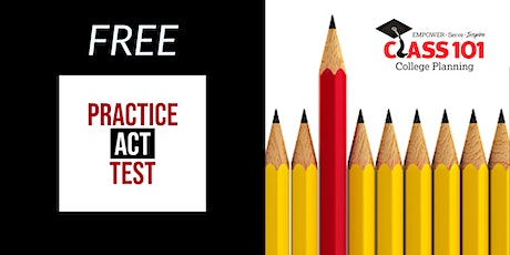 Free Community Practice ACT Test tickets