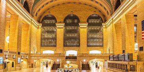 Grand Central Murder Mystery Scavenger Hunt tickets