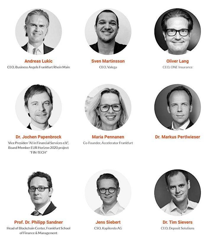 Frankfurt Digital Finance 2021 image