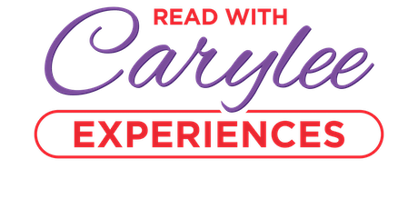 Experiences by Read With Carylee Virtual Valentines tickets