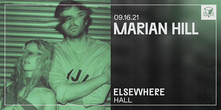 Marian Hill, Dounia @ Elsewhere (Hall) image