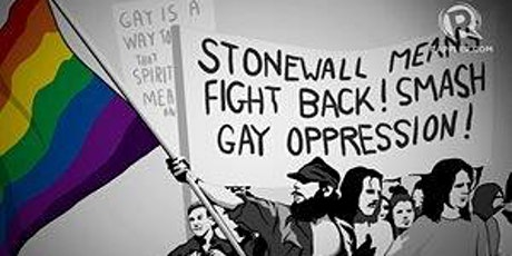 GothamEd   The Birth of the LGBTQ Power Movement tickets