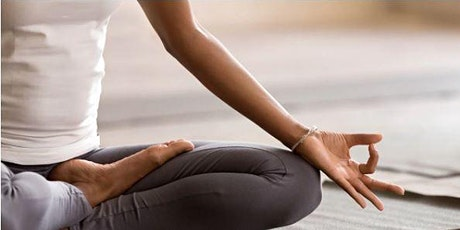 Yoga for Anxiety Group Therapy tickets
