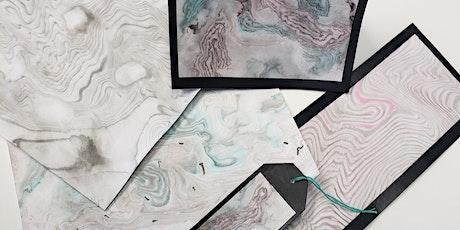 Creative Science - Inking it up! bilhetes