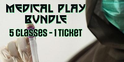 Medical Play Bundle