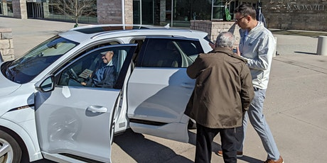 Train the Trainer:How to Execute a Successful EV Ride & Drive tickets