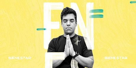 Clase Yoga con Juanchi entradas