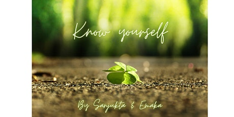 Know Yourself Workshop tickets