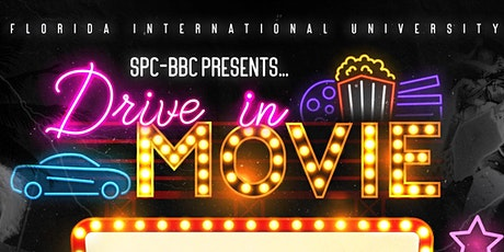 SPC Drive-In Movie tickets