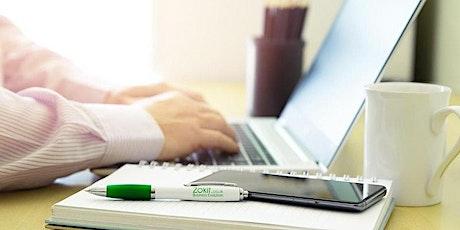 Newport  Hub Business Networking ONLINE tickets