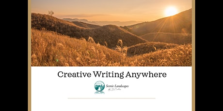 Creative Writing Anywhere tickets