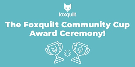 Foxquilt Community Cup Award Ceremony tickets