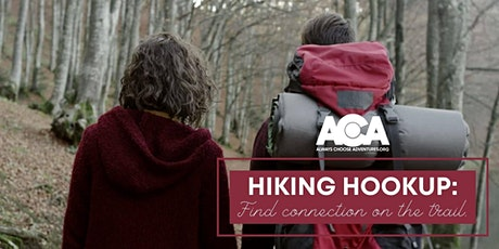 Hiking Hookup with Always Choose Adventures tickets