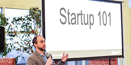 Startup 101: Georgia Startup License tickets