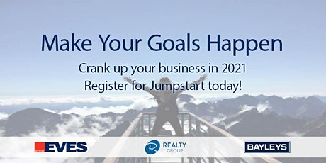Jumpstart 2021 tickets