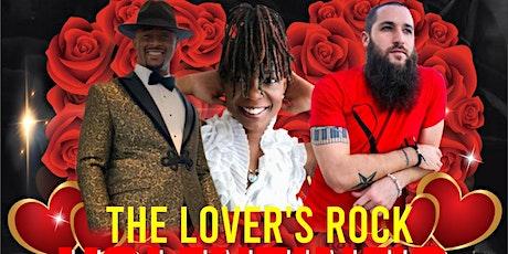 Deluxe Lover's Rock tickets