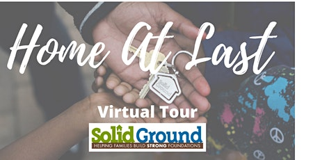 Home at Last Virtual Tour tickets