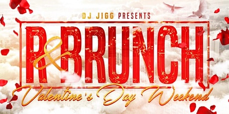 R&Brunch Orlando tickets