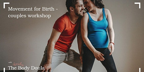 Yoga for Birth - Couples Workshop (online) tickets