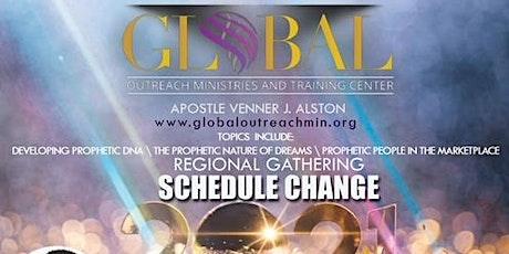 Prophetic RELOAD Regional Gathering tickets