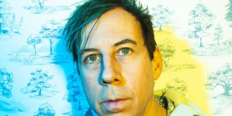 KC Turner Presents An Evening With John Vanderslice tickets