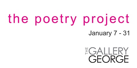 The Poetry Project tickets