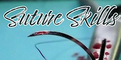 Suture Skills