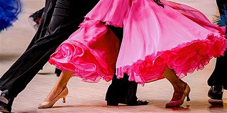 Waltz Group Class - 6 Weeks tickets