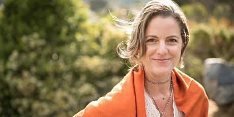 Free Restorative Yoga for COVID Overwhelm tickets