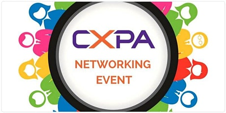 """Greater Washington, D.C. CXPA """"Sip and Share"""" Virtual Meet-Up! tickets"""