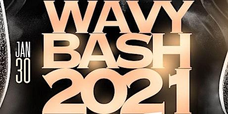 WavyBash Weekeend 2021 tickets