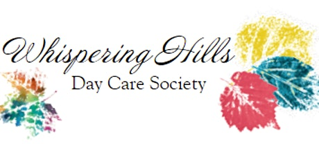 Whispering Hills Day Care Society: Annual General Meeting tickets