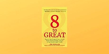 8 to Great Presentation by Karen Frazier-Whittle tickets