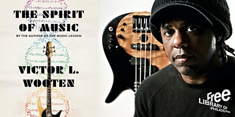 Victor Wooten  The Spirit of Music: The Lesson Continues tickets