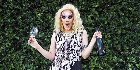 January Drag Brunch with Rhonda Jewels tickets