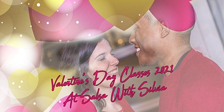 Valentine's Day: Paint & Dance Romantic Evening For Couples tickets