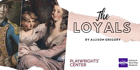 THE LOYALS by Allison Gregory tickets