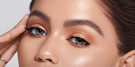 Ombre Shading  & Henna Brow, Brow Lamination Training  Certification tickets