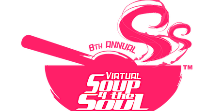 8th Annual Virtual  Soup 4 The Soul SOS: Strengthening Our Students tickets